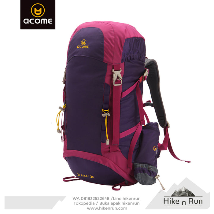 ACOME Backpack WALKER 35L AA142B0801