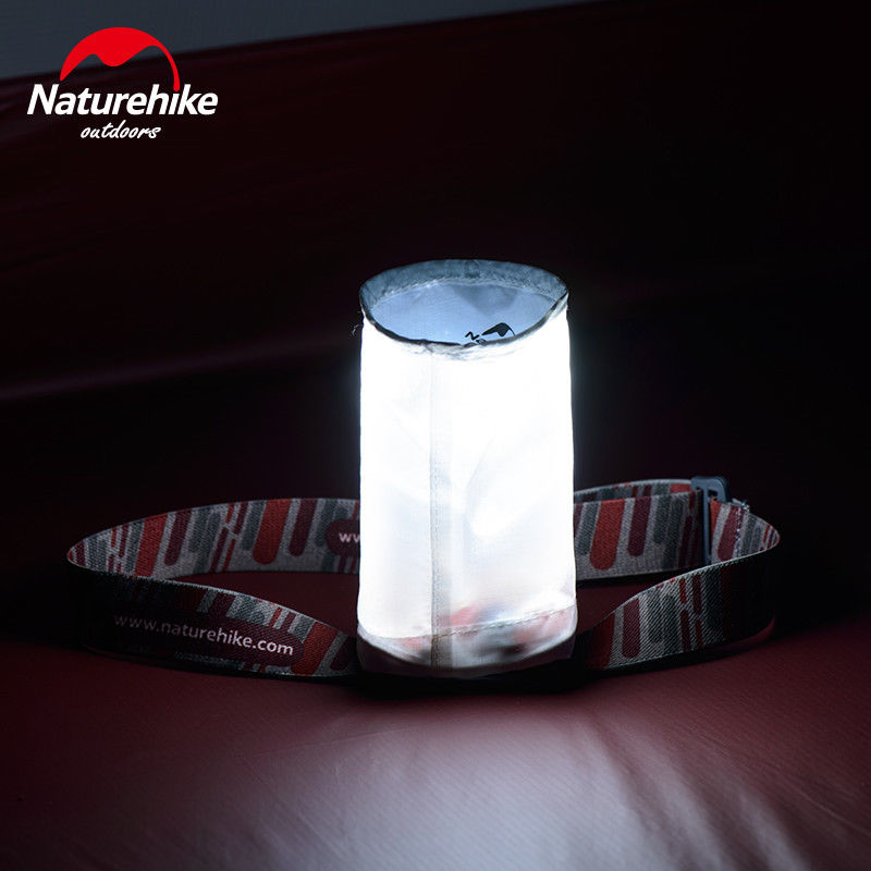 NH Lamp Cover NH17Z003 - Hike n Run