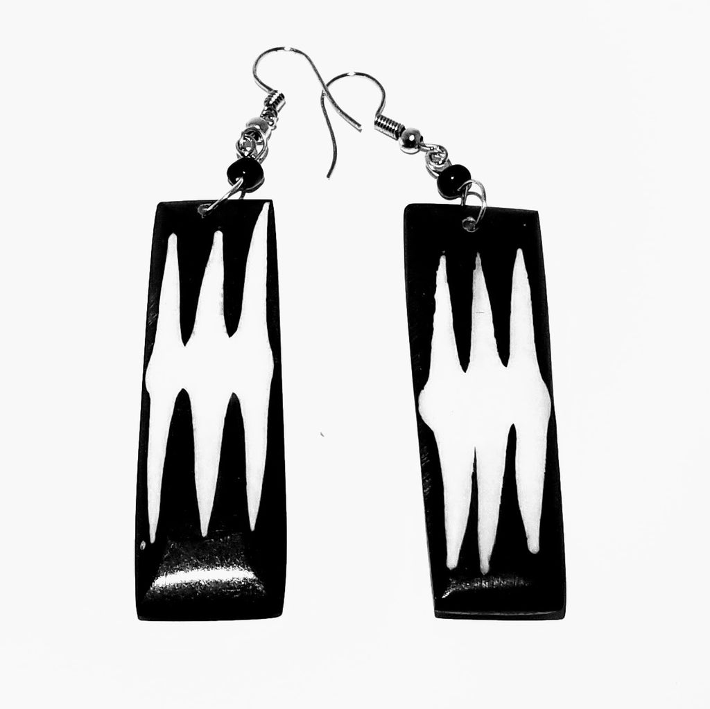 Kenyan Earrings - Special Collection