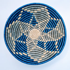 Sisal Bowl Set of Three