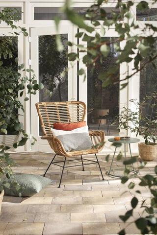 bohemian outdoor furniture
