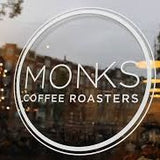 CuKi Monks Coffee Roasters