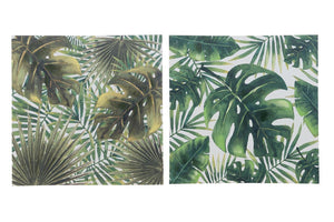 Canvas Jungle Dijk Natural Collections - CuKi-Amsterdam