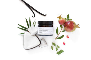 Daily Renew Facial Cream - Evolve | CuKi Online