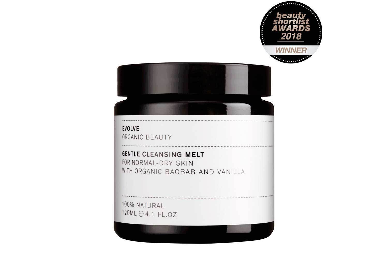 Gentle Cleansing Melt - Evolve | CuKi Online