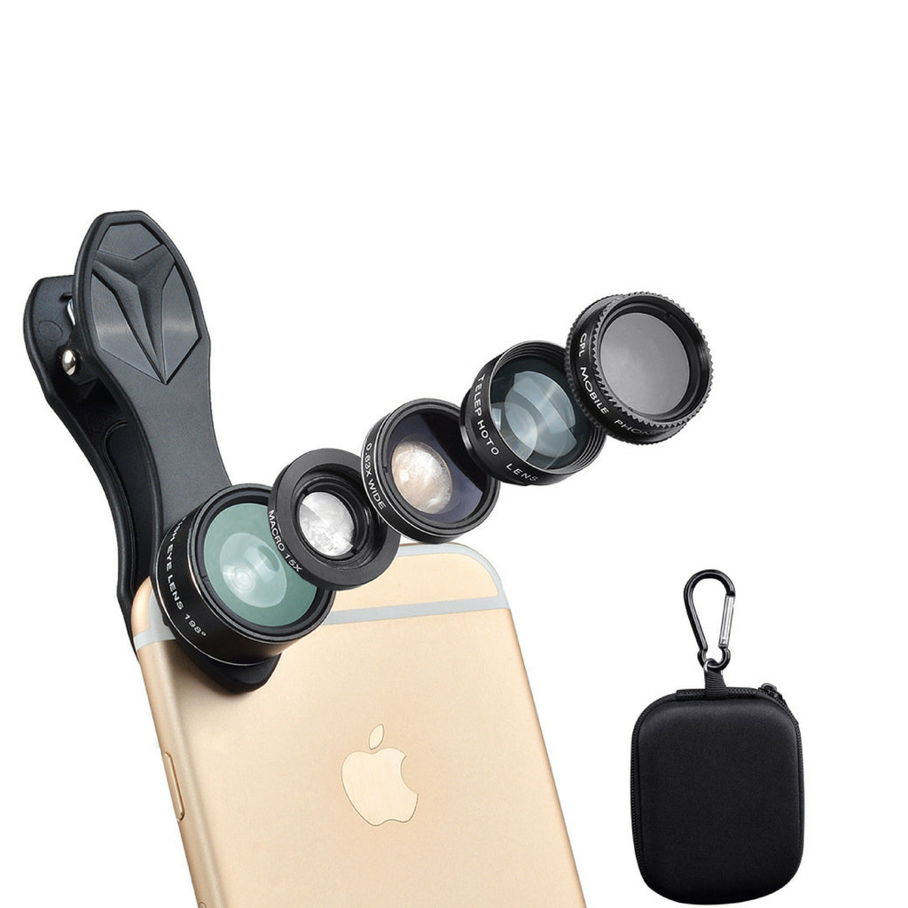 Phone HD Camera Lens Kit