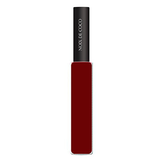 ndc beauty coconut oil lip gloss red red wine