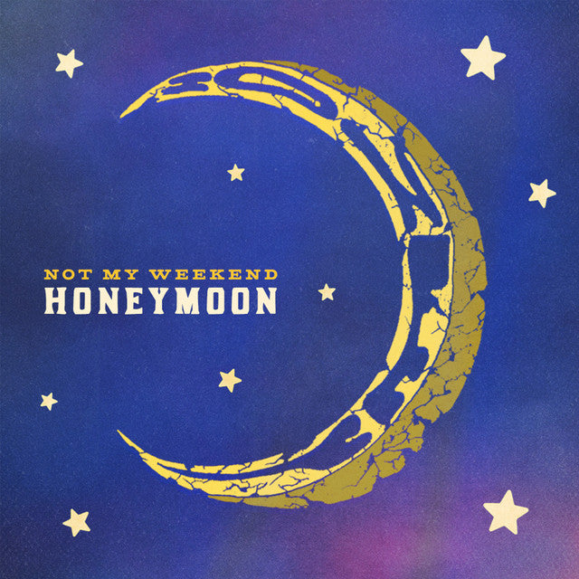 Album Review: 'Honeymoon' - Not My Weekend