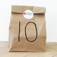 10 Pack - $10.00 per lunch