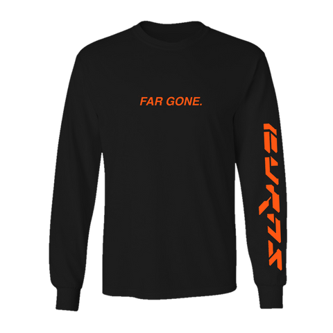 Far Gone Longsleeve T-Shirt