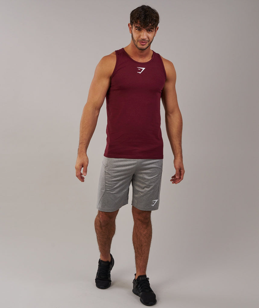 Gymshark Ion Tank - Port 1