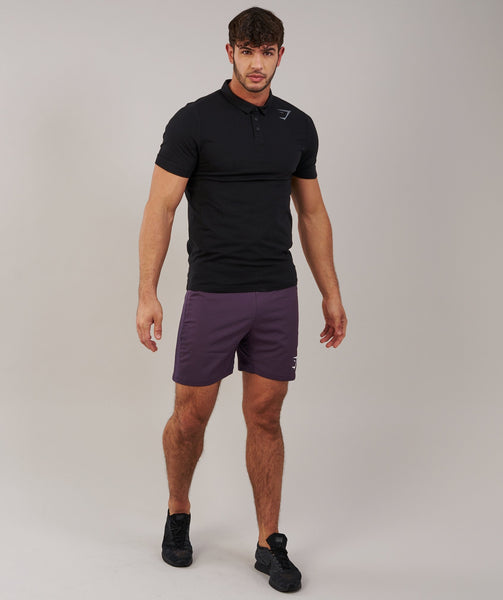 Gymshark Sport Shorts - Nightshade Purple 3
