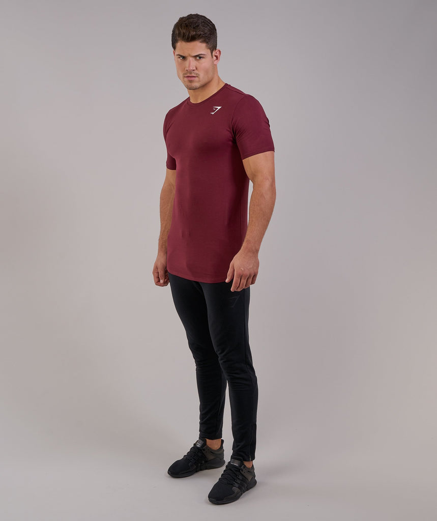 Gymshark Ark T-Shirt - Port 1