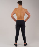 Gymshark Enlighten Bottoms - Black 12