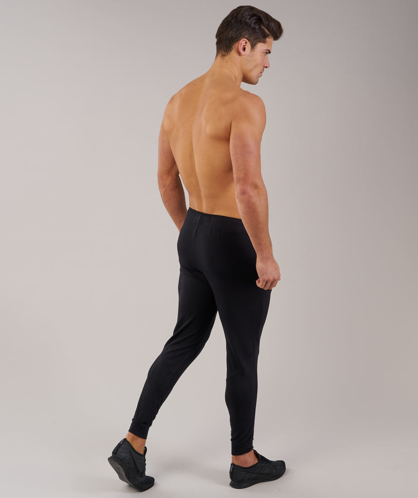 Gymshark Enlighten Bottoms - Black 5