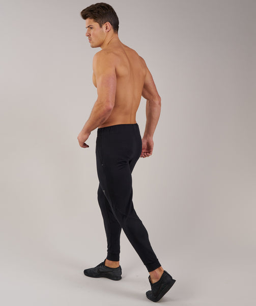 Gymshark Enlighten Bottoms - Black 3