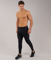 Gymshark Enlighten Bottoms - Black 8