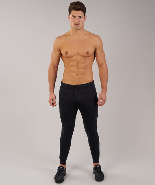 Gymshark Enlighten Bottoms - Black 4