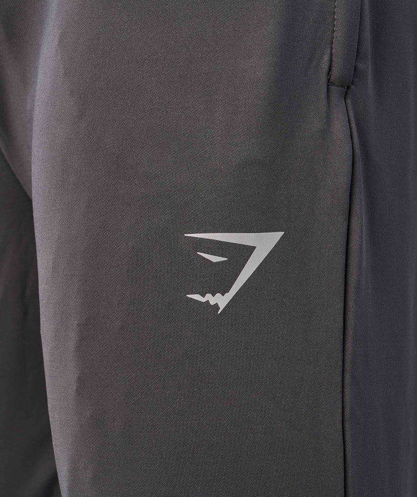 Gymshark Gravity Bottoms - Charcoal/Black 5