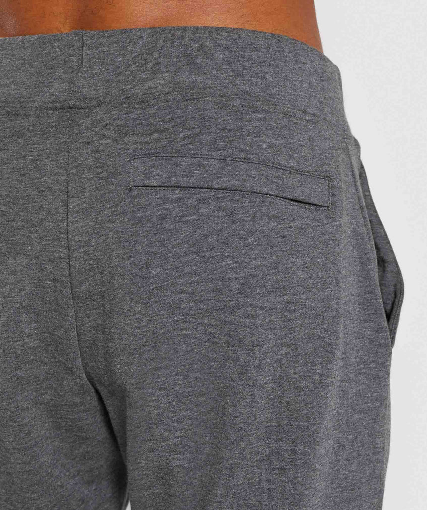 Gymshark Ark Bottoms - Charcoal Marl 6