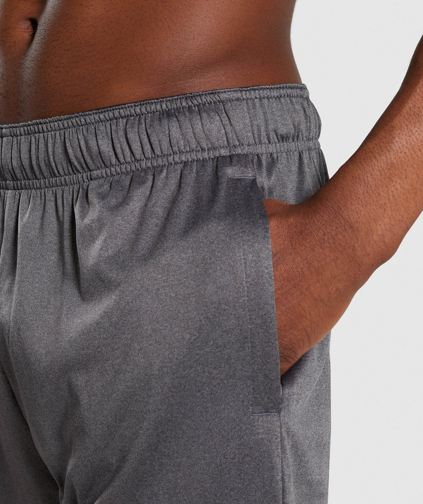 Gymshark Element Shorts - Grey 5