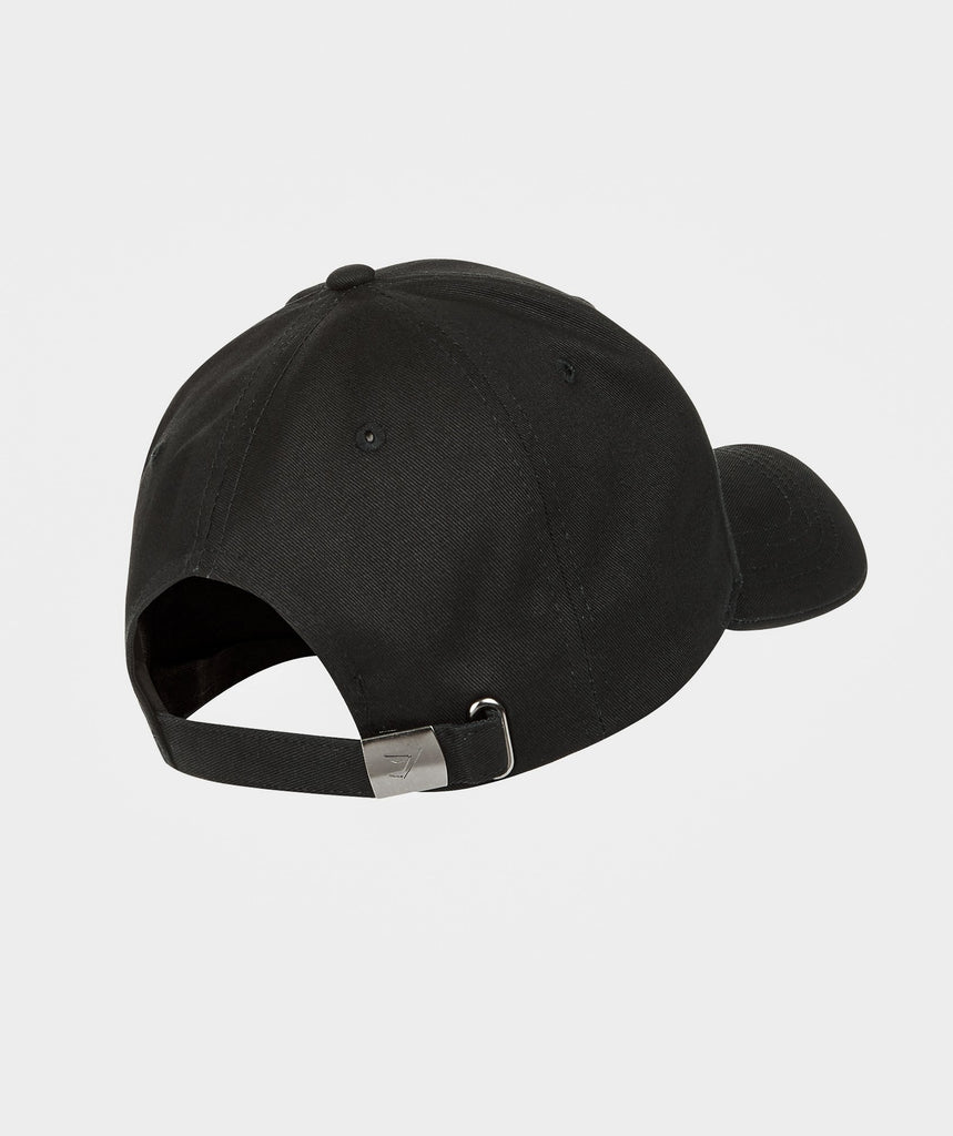 Gymshark Essential Cap - Black 2