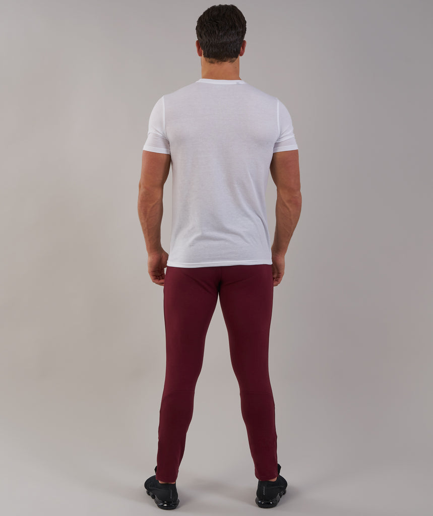 Gymshark Fit Tapered Bottoms - Port 2