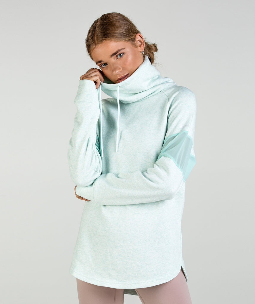 61a05ad654747f Women's Hoodies | Gym & Fitness Clothing | Gymshark