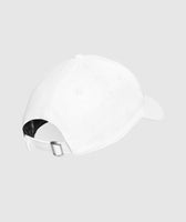 Gymshark New Era 9FORTY Adjustable- White/Black 8