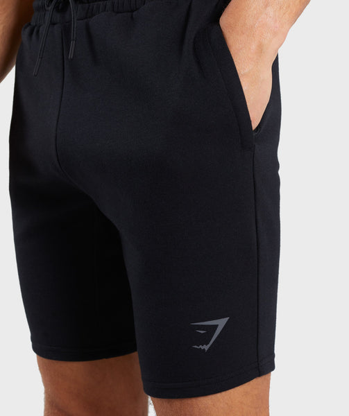 Gymshark Orbit Short - Black 4