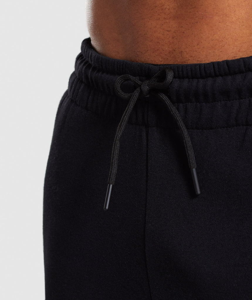 Gymshark Ozone Bottoms - Black 6