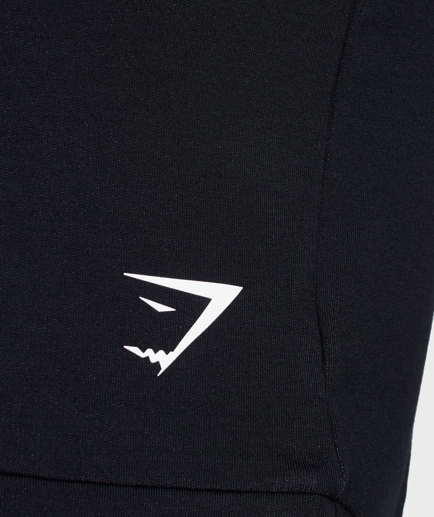 Gymshark Solace Sweater - Black 5