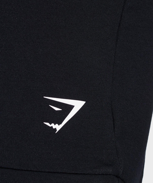 Gymshark Solace Sweater - Black 4