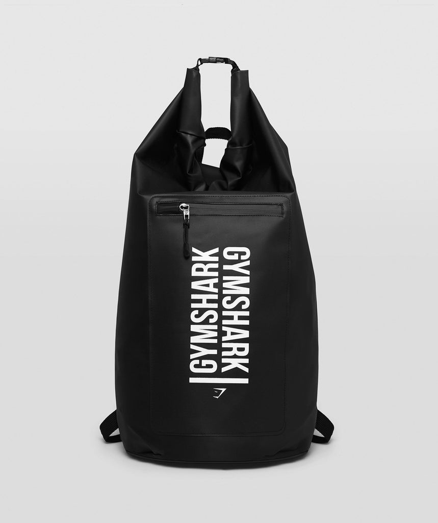 Gymshark The Statement Backpack - Black 1