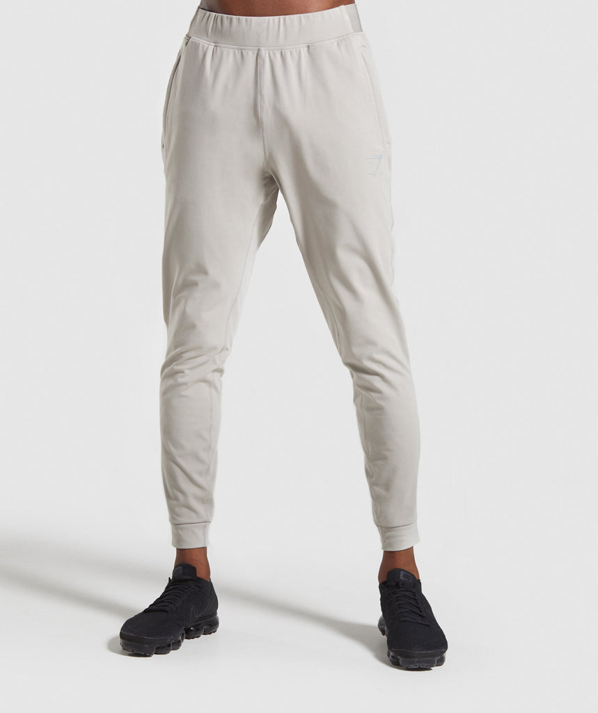Gymshark Training Joggers - Grey 1
