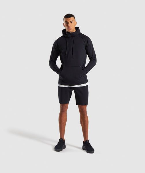 Gymshark Ultra Shorts - Black 3
