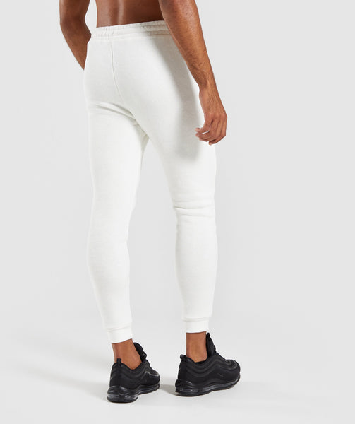 Gymshark Urban Bottoms - Ivory 4