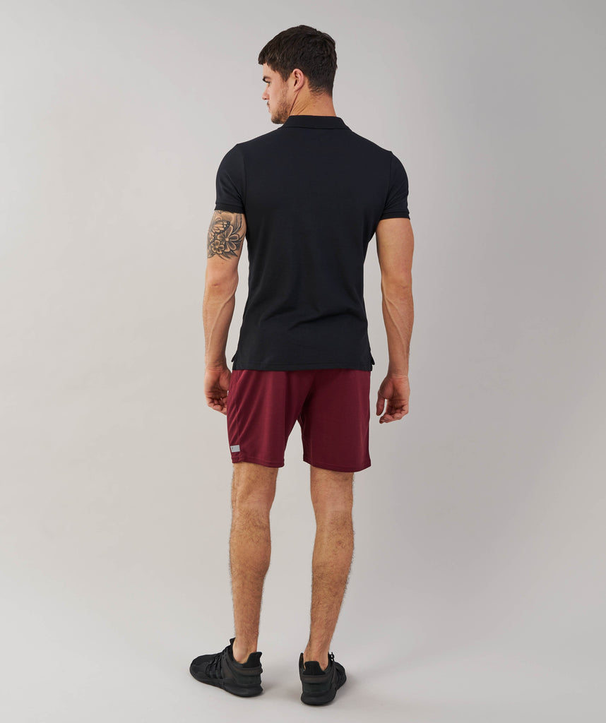 Gymshark Free Flow Shorts - Port 2