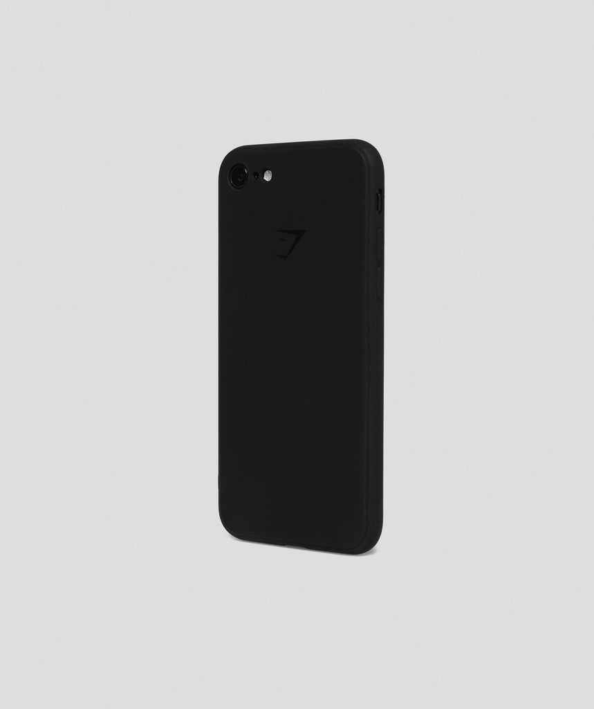 Gymshark iPhone 7 Case - Black 1
