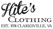 Hite's Clothing