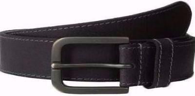 Timberland Men's Classic Jean Belt Black - 24 Piece Prepack