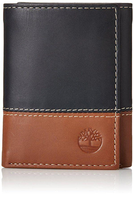Timberland  Hunter Two-Tone Commuter Wallet - 24 Piece Prepack