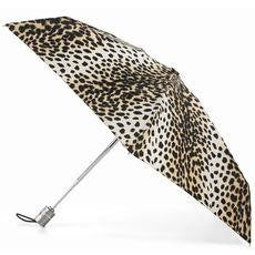 TOTES Leopard Print Purse Umbrella - 48 Piece Prepack