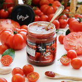Tomato and apple with cinnamon Jam 285g