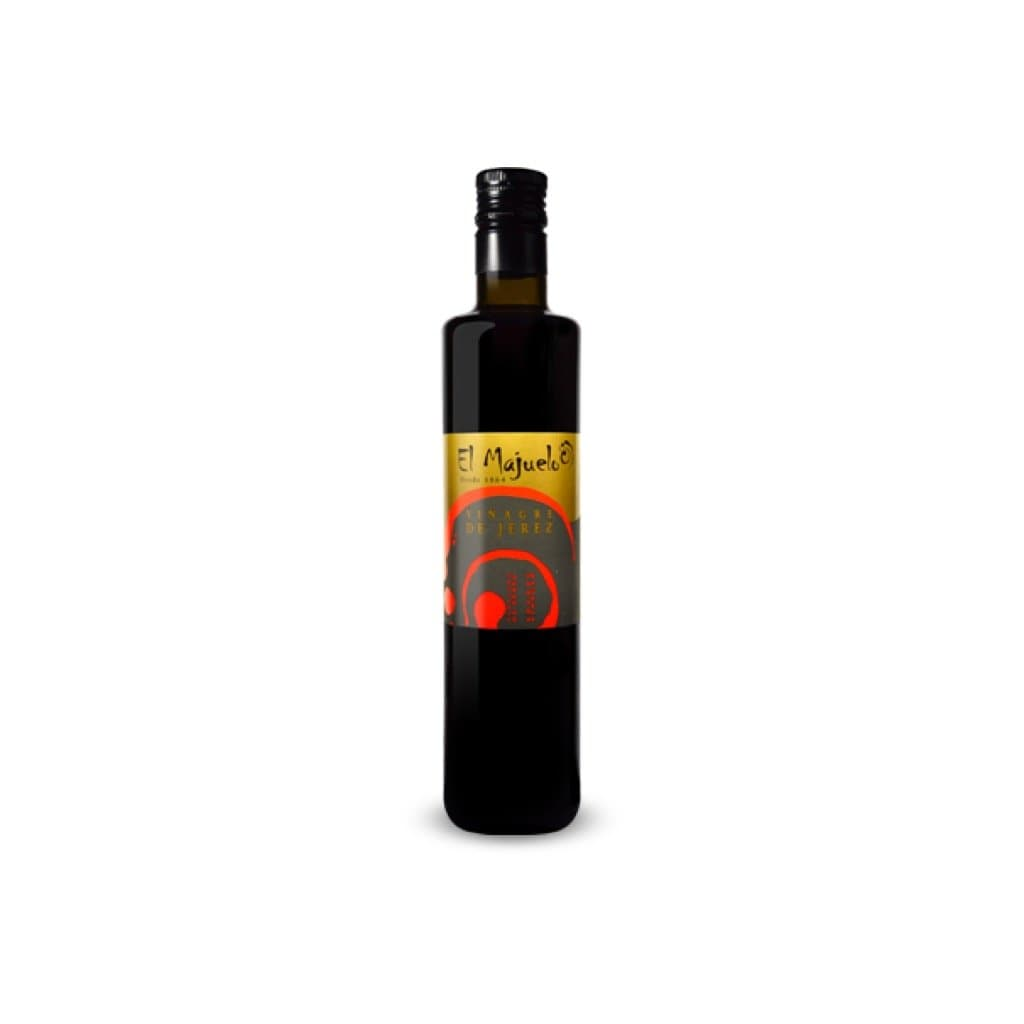 El Majuelo - Traditioneller Sherry Essig 250ml