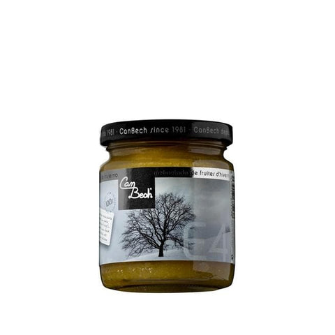 Gbech - Marmelade Winter: Orange, Zitrone und Limette 285g