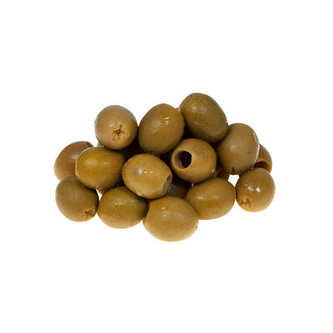 Aceitunas Chicón - Manzanilla Olives with anchovy flavour - boneless 8kg