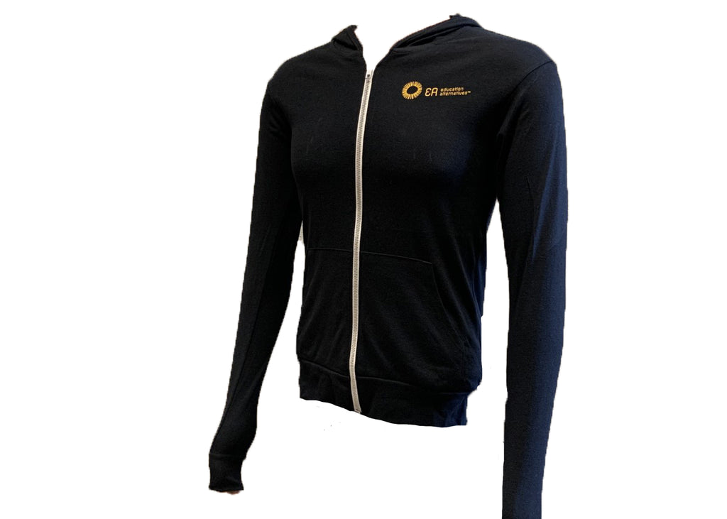 Education Alternatives Lightweight Full-Zip