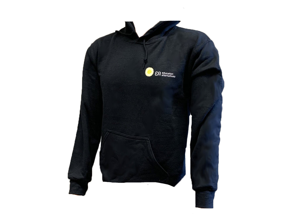 Education Alternatives Signature Hoodie