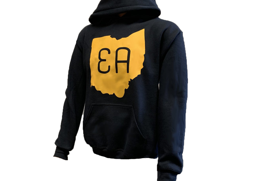 Education Alternatives State Hooded Sweatshirt
